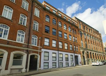 Thumbnail 6 bed flat to rent in Stanford Street, City Centre, Nottingham