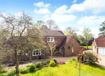 Thumbnail 4 bedroom detached house for sale in Old Lane, Mayfield, East Sussex