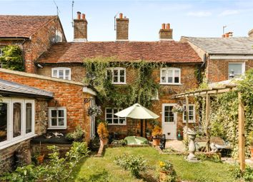 Thumbnail 3 bed terraced house for sale in Church Street, Great Missenden, Buckinghamshire
