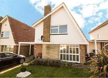 2 bed detached house for sale in Reynolds Road, Eastbourne BN23