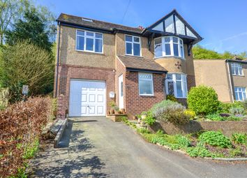 Thumbnail 5 bed detached house for sale in The Fortress, Dursley
