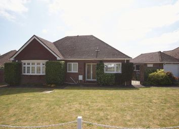 Thumbnail 2 bed bungalow for sale in The Thicket, Fareham