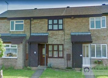 Thumbnail 1 bed terraced house for sale in Harebell Way, Lowestoft
