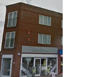Thumbnail 1 bed flat to rent in Frizlands Lane, Dagenham