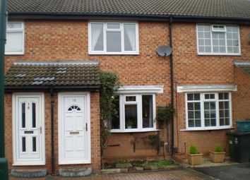 Thumbnail 2 bed terraced house for sale in Guisborough Court, Eston, Middlesbrough