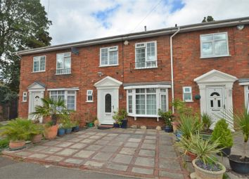 Thumbnail 3 bed terraced house for sale in Catherines Close, West Drayton
