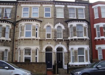 Thumbnail 1 bed flat to rent in Strathblaine Road, Clapham