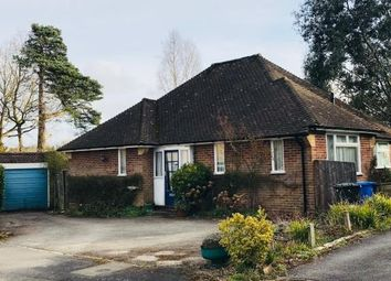 Thumbnail 2 bed detached house for sale in Fleet, Hampshire