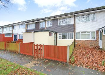 Thumbnail 3 bed terraced house for sale in Hero Walk, Rochester, Kent