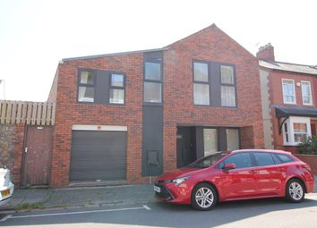 Thumbnail 3 bed property for sale in Fairleigh Road, Pontcanna, Cardiff