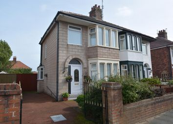 Thumbnail 3 bed semi-detached house for sale in Rockingham Road, Bispham, Blackpool