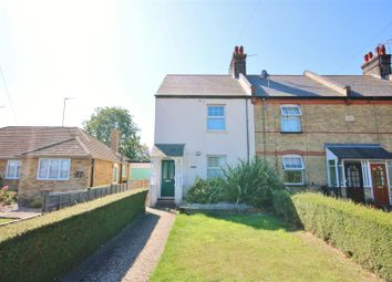 Thumbnail 2 bed cottage for sale in Kirby Road, Walton On The Naze