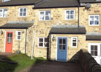 Thumbnail 3 bed terraced house to rent in Pepper Hill Lea, Keighley, West Yorkshire, 7Aq