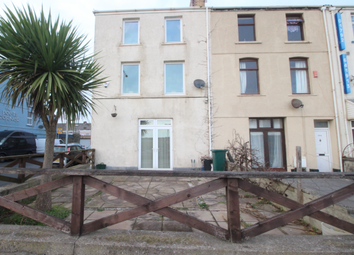 Thumbnail 5 bed terraced house for sale in Oystermouth Road, Swansea, West Glamorgan