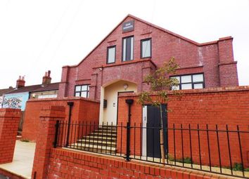 Thumbnail 2 bedroom flat for sale in Zion Heights, Bishopsworth Road, Bristol