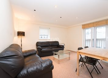 Thumbnail 3 bedroom flat to rent in Rialto, Melbourne Street, Newcastle Upon Tyne