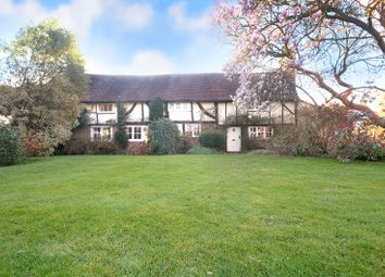 5 bed detached house for sale in Horley, Surrey RH6