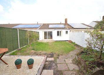 Thumbnail 2 bed terraced bungalow for sale in 12 Gleneagles, Yate, Bristol