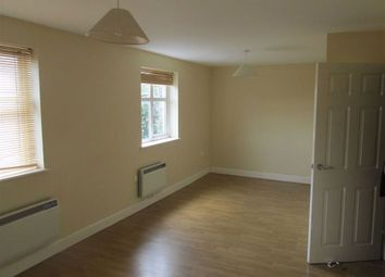 Thumbnail 2 bed flat to rent in Grace Road, Tipton