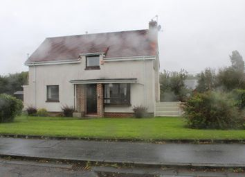 Thumbnail 3 bedroom detached house to rent in Greenan Place, Ayr, South Ayrshire
