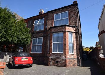 Thumbnail 5 bedroom semi-detached house for sale in Willowbank Rd, Devonshire Park, Merseyside