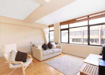 Thumbnail 1 bedroom flat to rent in Prescot Street, London