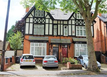 Thumbnail 5 bedroom semi-detached house for sale in Arden Road, Birmingham