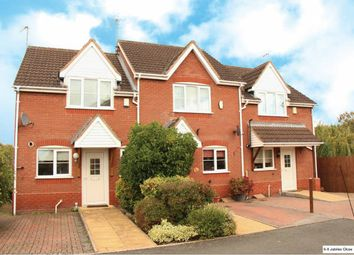 Thumbnail Property for sale in 1-16 (Excluding 13) Jubilee Close, Nr Bromsgrove, Worcestershire