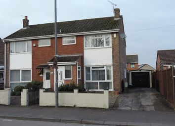 Thumbnail 3 bed semi-detached house for sale in Stockwodod Lane, Stockwood, Bristol