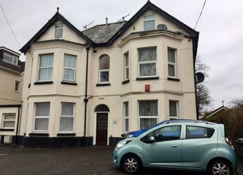 Thumbnail 1 bed flat to rent in Westby Road, Boscombe, Bournemouth