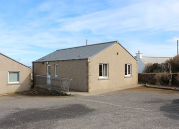 Thumbnail 2 bed detached bungalow for sale in Glaitness Road, Kirkwall, Orkney