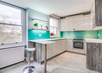 Thumbnail 2 bed flat for sale in Cleveland Square, Lancaster Gate, London