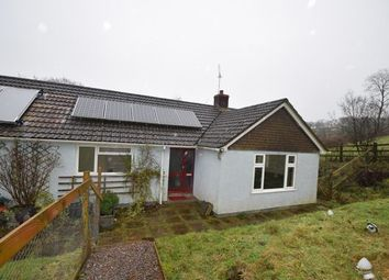 Thumbnail 2 bed semi-detached bungalow to rent in Templeton, Tiverton