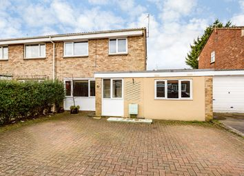 3 bed semi-detached house for sale in Bristol Road, Bicester OX26