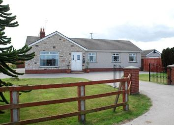 Thumbnail 4 bed bungalow for sale in Mill Lane, Cloughey, Newtownards