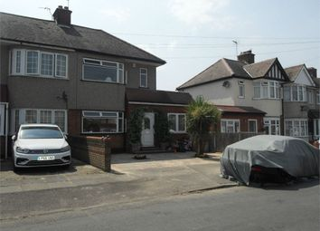 Thumbnail 5 bed end terrace house for sale in Appledore Avenue, Ruislip, Middlesex