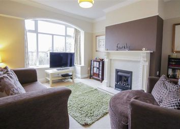 Thumbnail 4 bed semi-detached house for sale in York Crescent, Blackburn