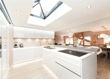 Thumbnail 4 bed detached house to rent in Mottram Road, Alderley Edge, Cheshire