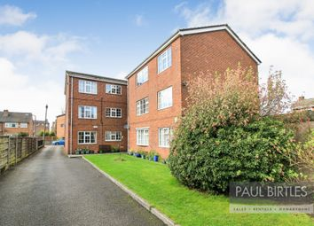 Thumbnail 2 bed flat to rent in Cavendish Court, Cavendish Road, Urmston