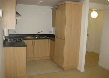 Thumbnail 1 bed flat to rent in The Compasses, 23 Bilbury Street, Plymouth