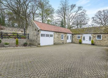 Thumbnail 2 bedroom detached house for sale in Fir Tree Grange, Howden Le Wear, Crook