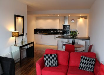 Thumbnail 2 bed flat to rent in The Met Apartments, Hilton Street, Northern Quarter