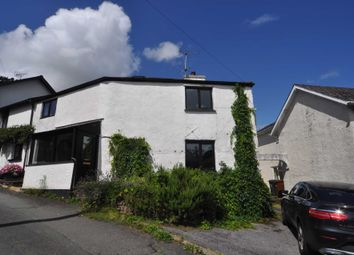 Thumbnail 2 bed property to rent in Avonwick, South Brent, Devon