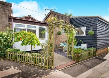 Thumbnail 3 bedroom bungalow for sale in Costessey, Norwich, Norfolk
