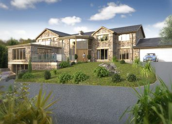 Thumbnail 5 bedroom detached house for sale in Primrose Lane, Kirkburton, Huddersfield, West Yorkshire