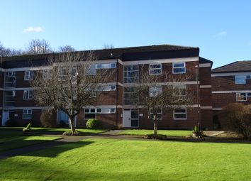 Thumbnail 2 bed flat to rent in Foxhill Court, Weetwood, Leeds
