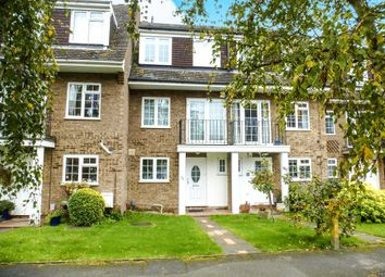 Thumbnail 3 bedroom town house for sale in Taylors Avenue, Hoddesdon