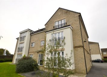 Thumbnail 2 bed flat for sale in Mawson House, Fairbairn Fold, Laisterdyke, Bradford