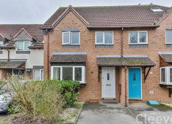 Thumbnail 3 bed terraced house for sale in Little Acorns, Bishops Cleeve, Cheltenham