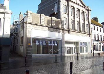 Thumbnail Retail premises for sale in 84-86 High Street, Wick